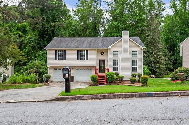 2729 Old South Drive, Jonesboro, GA 30236 (MLS #6879618) :: North Atlanta Home Team