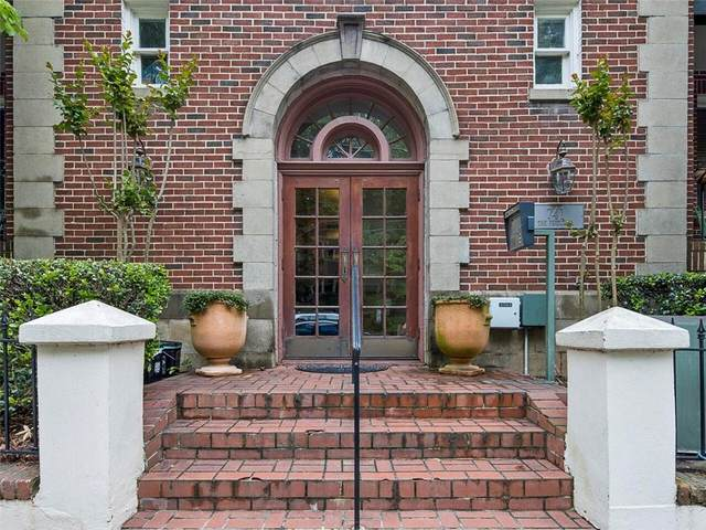 741 Frederica Street NE #1, Atlanta, GA 30306 (MLS #6879621) :: Good Living Real Estate