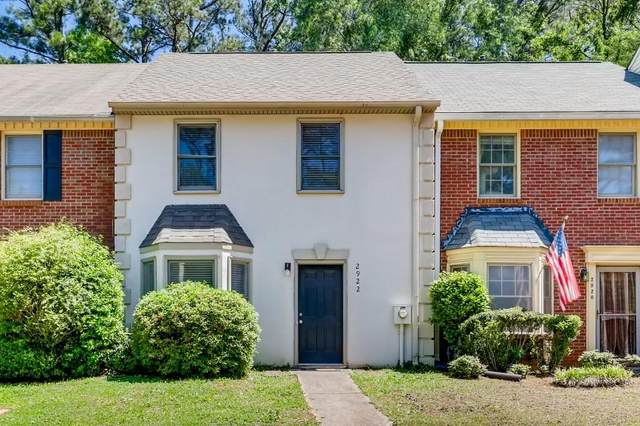 2922 Governors Court, Marietta, GA 30066 (MLS #6879625) :: North Atlanta Home Team