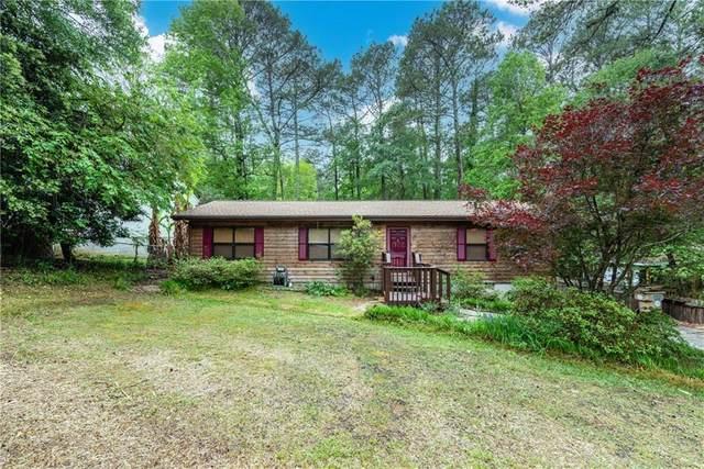 4195 Bradley Drive, Snellville, GA 30039 (MLS #6879627) :: North Atlanta Home Team