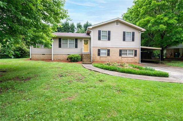 2880 Barrett Court, Powder Springs, GA 30127 (MLS #6879631) :: North Atlanta Home Team