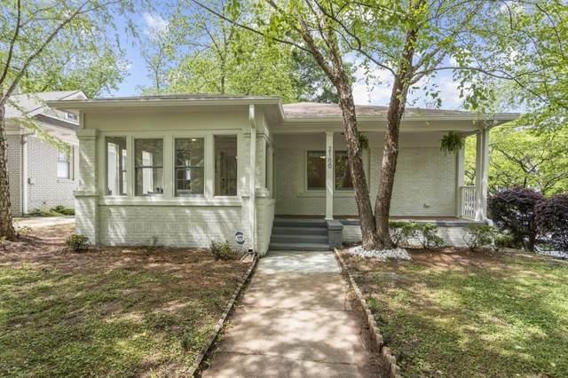 2100 Hosea L Williams Drive, Atlanta, GA 30317 (MLS #6879639) :: North Atlanta Home Team