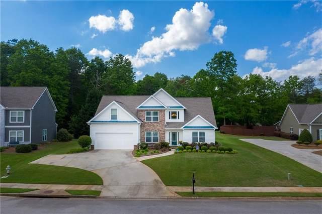 5410 Woodstream Court, Gainesville, GA 30507 (MLS #6879643) :: North Atlanta Home Team