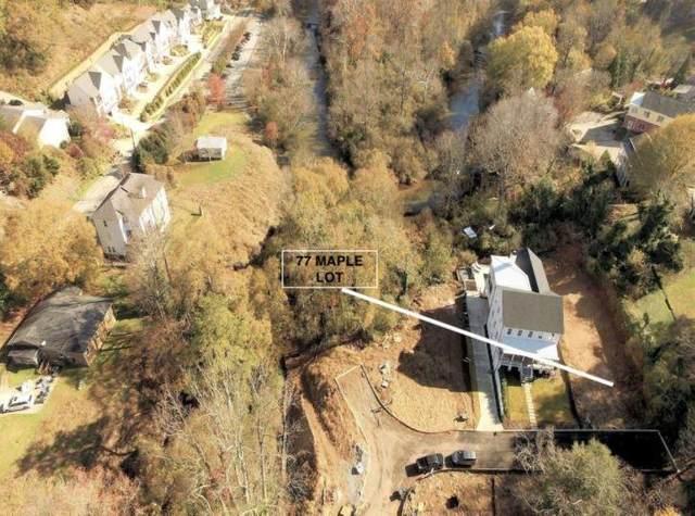 77 Maple Street, Roswell, GA 30075 (MLS #6879646) :: HergGroup Atlanta
