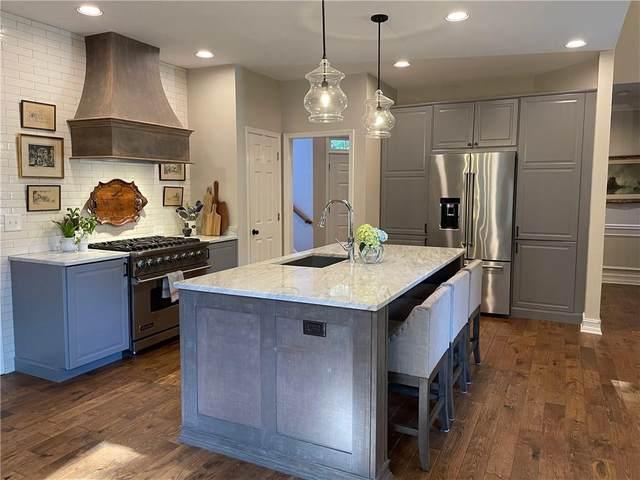 1235 Dunwoody Walk, Atlanta, GA 30338 (MLS #6879647) :: Kennesaw Life Real Estate