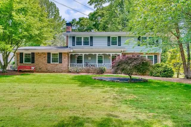 3247 Embry Hills Drive, Atlanta, GA 30341 (MLS #6879653) :: AlpharettaZen Expert Home Advisors