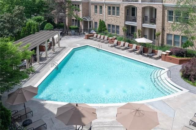 3621 Vinings Slope SE #3404, Atlanta, GA 30339 (MLS #6879654) :: RE/MAX Prestige