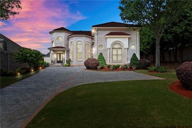 1150 Monte Drive, Marietta, GA 30062 (MLS #6879657) :: North Atlanta Home Team