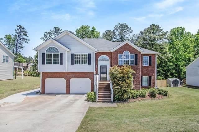 3701 Auger Trail, Douglasville, GA 30135 (MLS #6879661) :: North Atlanta Home Team