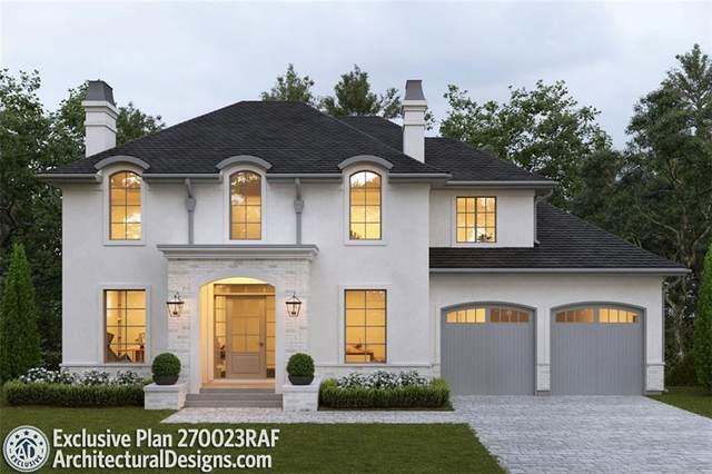 8695 River Bluff Lane, Roswell, GA 30076 (MLS #6879669) :: Path & Post Real Estate