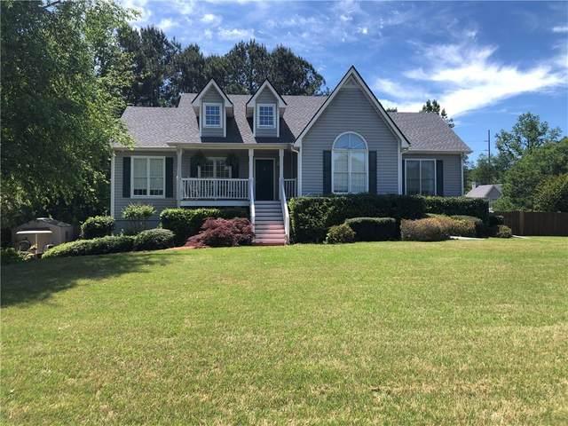 20 Appleton Way, Dallas, GA 30157 (MLS #6879670) :: Path & Post Real Estate
