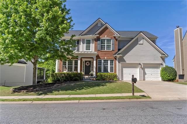 4185 Azurite Street, Cumming, GA 30040 (MLS #6879673) :: Kennesaw Life Real Estate