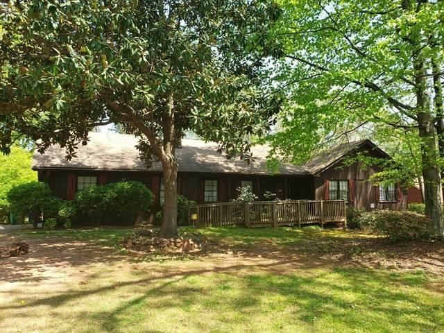 2116 Tudor Castle Circle, Decatur, GA 30035 (MLS #6879674) :: Rock River Realty
