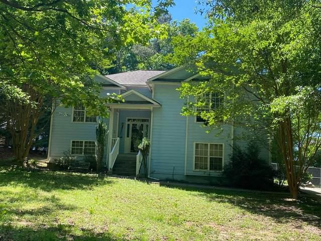 7262 Pinecrest Drive, Douglasville, GA 30134 (MLS #6879678) :: The Gurley Team