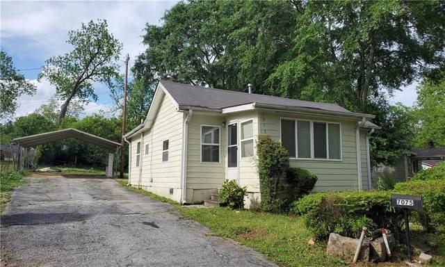 7075 Hammond Way, Lithonia, GA 30058 (MLS #6879684) :: North Atlanta Home Team