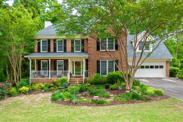 2025 Parliament Drive, Lawrenceville, GA 30043 (MLS #6879685) :: North Atlanta Home Team
