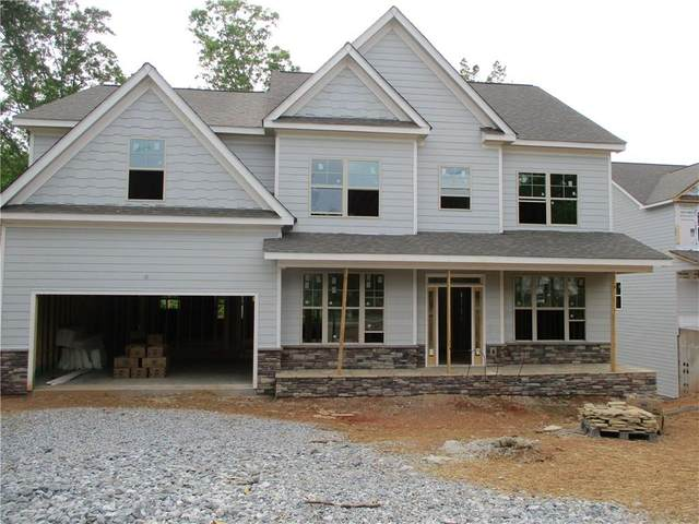 4010 Windsor Trail, Gainesville, GA 30506 (MLS #6879689) :: North Atlanta Home Team