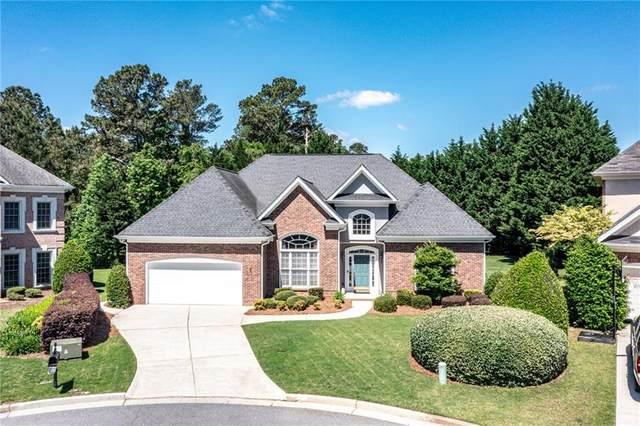 130 Jilstone Court, Johns Creek, GA 30097 (MLS #6879693) :: North Atlanta Home Team
