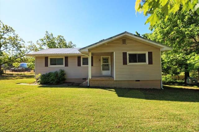 15965 Highway 36, Covington, GA 30014 (MLS #6879697) :: Path & Post Real Estate