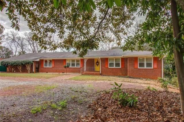 314 N Emory Street N, Oxford, GA 30054 (MLS #6879700) :: Path & Post Real Estate