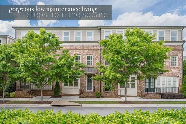 193 Waterman Street SE, Marietta, GA 30060 (MLS #6879711) :: Kennesaw Life Real Estate