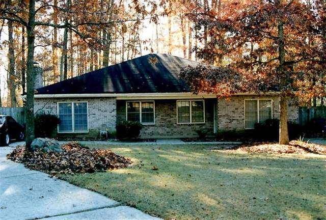 2102 Wexford Drive, Norcross, GA 30071 (MLS #6879727) :: Path & Post Real Estate