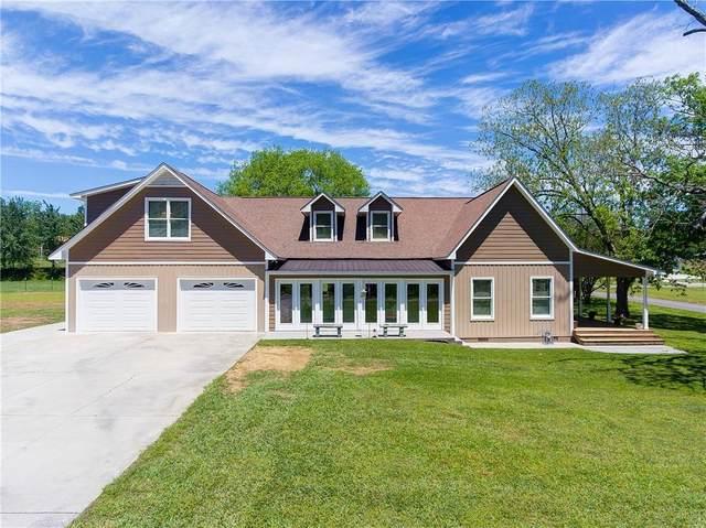 203 Owens Chapel Road SE, Calhoun, GA 30701 (MLS #6879745) :: The Hinsons - Mike Hinson & Harriet Hinson
