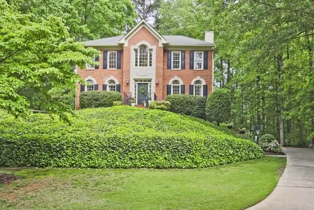 550 Stoneywood Trace, Mableton, GA 30126 (MLS #6879752) :: North Atlanta Home Team