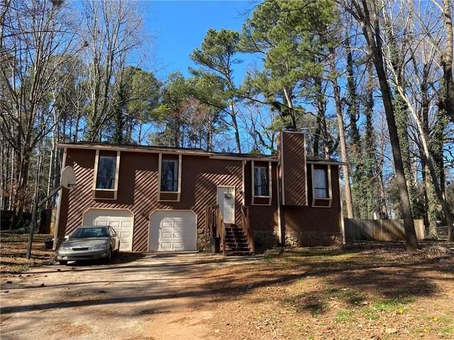1107 Wildwood Lane, Lawrenceville, GA 30046 (MLS #6879769) :: Tonda Booker Real Estate Sales