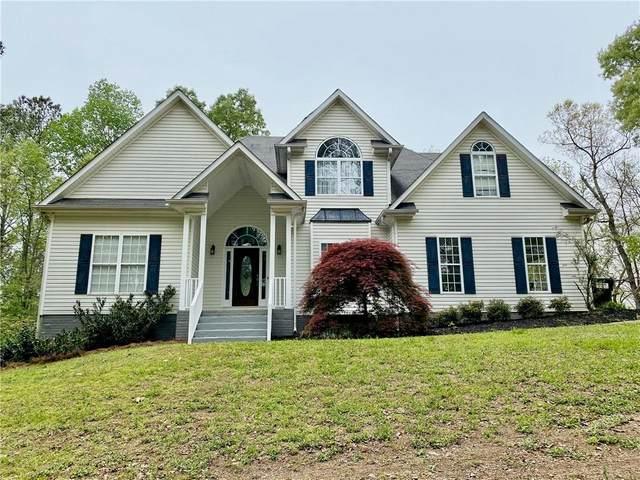 620 Pierce Chapel Road, Newnan, GA 30263 (MLS #6879797) :: Tonda Booker Real Estate Sales