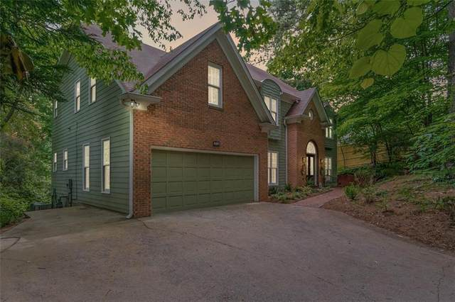 220 River North Drive, Sandy Springs, GA 30328 (MLS #6879798) :: Path & Post Real Estate