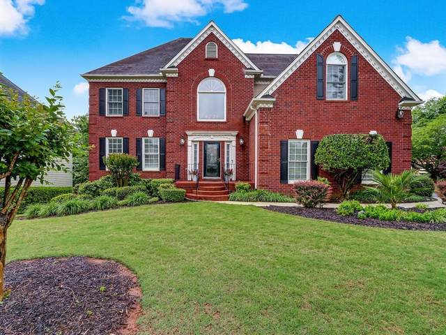 1095 Arbor Creek Drive, Roswell, GA 30076 (MLS #6879809) :: North Atlanta Home Team