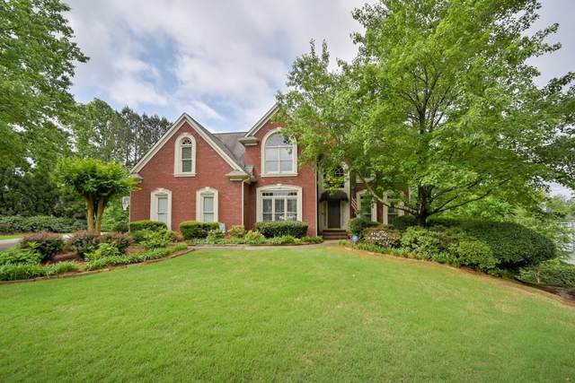 2800 Cranmore Court, Marietta, GA 30066 (MLS #6879811) :: Kennesaw Life Real Estate