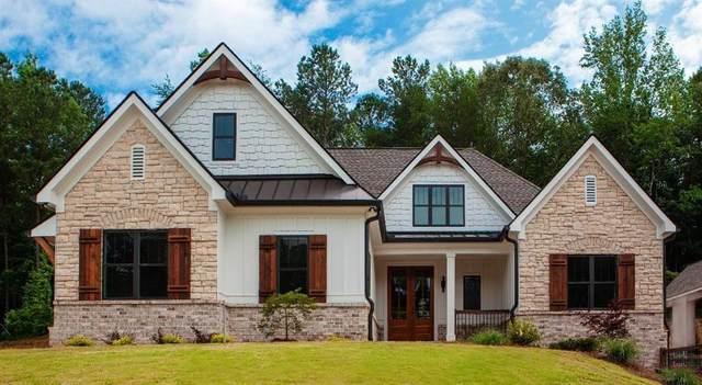915 Mary Alice Park Road, Cumming, GA 30041 (MLS #6879815) :: North Atlanta Home Team