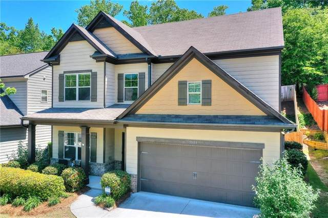 5083 Glencliff Drive, Sugar Hill, GA 30518 (MLS #6879823) :: North Atlanta Home Team