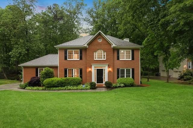 1505 Paxford Overlook NE, Marietta, GA 30066 (MLS #6879834) :: Path & Post Real Estate