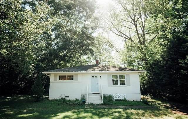 Smyrna, GA 30080 :: AlpharettaZen Expert Home Advisors