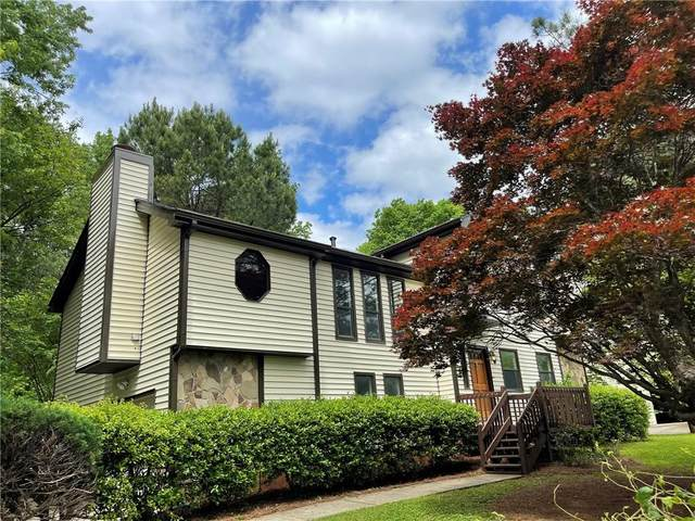 1767 San Andra Drive, Marietta, GA 30062 (MLS #6879838) :: North Atlanta Home Team