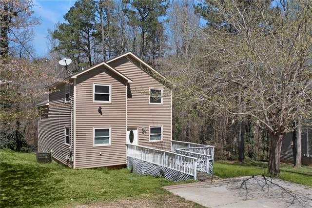 4440 Janice Drive, Snellville, GA 30039 (MLS #6879846) :: North Atlanta Home Team