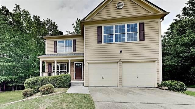 315 Ashland Court, Woodstock, GA 30189 (MLS #6879848) :: North Atlanta Home Team