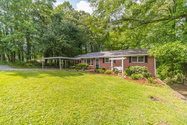 203 Pineland Drive SE, Smyrna, GA 30082 (MLS #6879868) :: North Atlanta Home Team