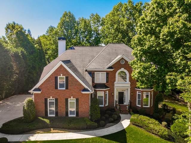 12085 Meadows Lane, Alpharetta, GA 30005 (MLS #6879870) :: AlpharettaZen Expert Home Advisors