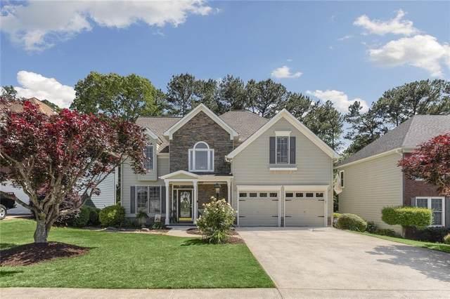 4261 Moccasin Trail, Woodstock, GA 30189 (MLS #6879876) :: Kennesaw Life Real Estate