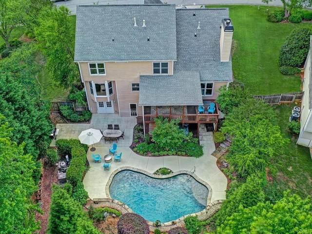 6335 Buckingham Circle, Cumming, GA 30040 (MLS #6879883) :: Kennesaw Life Real Estate