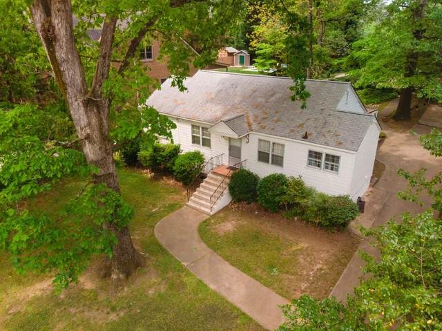1248 Kingsley Circle NE, Atlanta, GA 30324 (MLS #6879885) :: Dillard and Company Realty Group