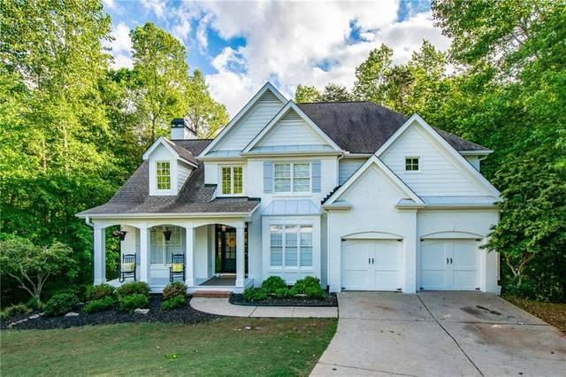 4115 Old Bark Way, Cumming, GA 30041 (MLS #6879886) :: North Atlanta Home Team
