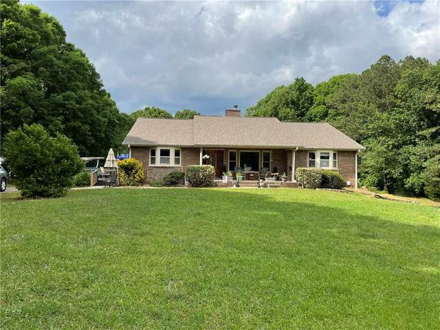 3748 Jonesboro Road, Hampton, GA 30228 (MLS #6879891) :: The North Georgia Group
