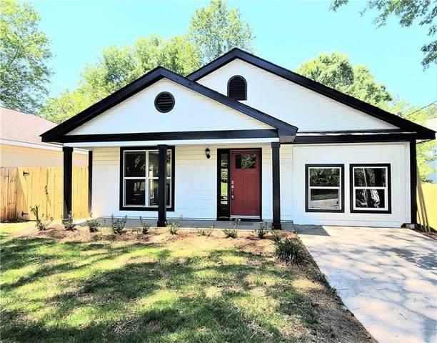 3067 King Smith Road SE, Atlanta, GA 30354 (MLS #6879892) :: Tonda Booker Real Estate Sales
