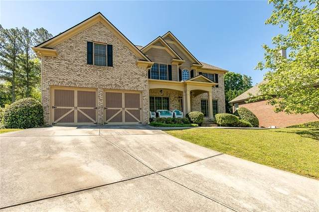 1474 Dylan Chase, Marietta, GA 30066 (MLS #6879897) :: North Atlanta Home Team