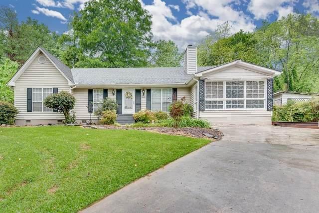 3035 Summer Lake Drive, Gainesville, GA 30506 (MLS #6879902) :: The Hinsons - Mike Hinson & Harriet Hinson